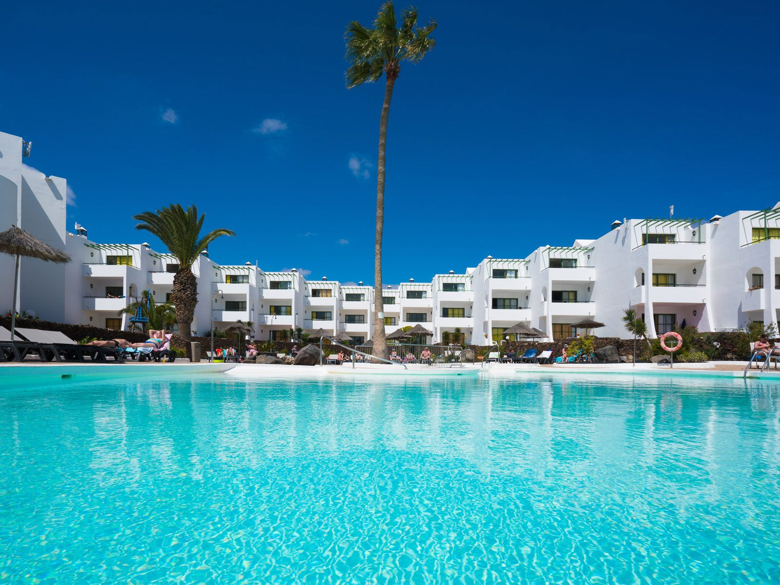 Photo Gallery | Club Siroco Apartments - Lanzarote