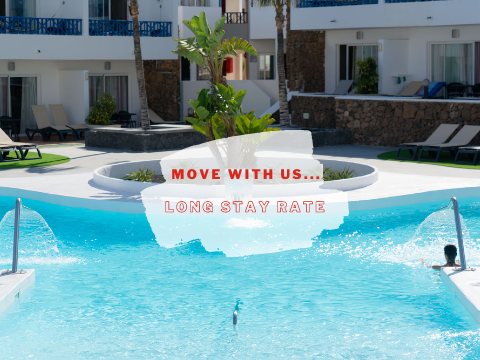 Long stay rate