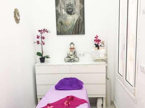 Centro de belleza integral Club Siroco Serenity
