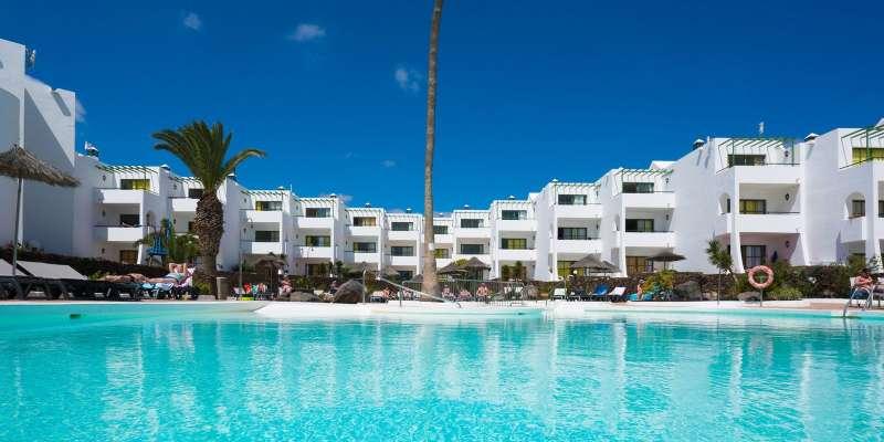 Club Siroco Lanzarote