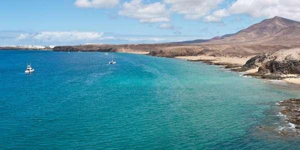 Turismo Lanzarote Costa Teguise | Club Siroco - Web Oficial