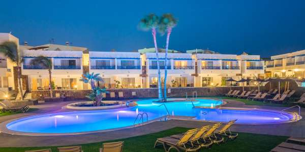 Lanzarote All Inclusive | Club Siroco Apartments