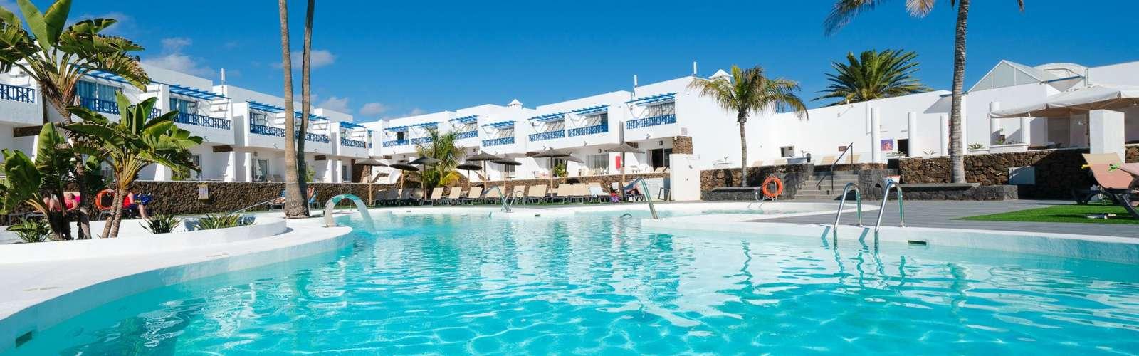 Lanzarote Apartments | Club Siroco - Official Site
