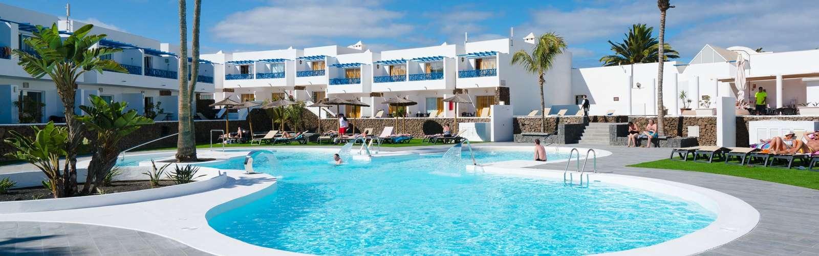 Política de privacidad | Hotel Club Siroco