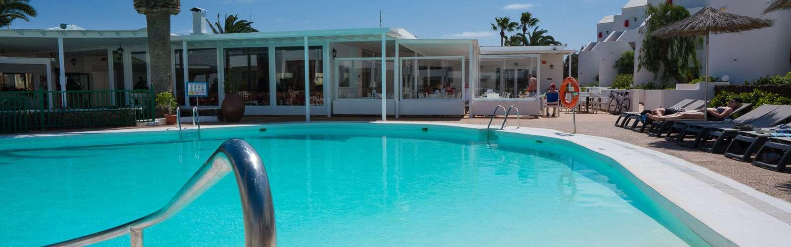Todo Incluido Lanzarote | Club Siroco - Web Oficial