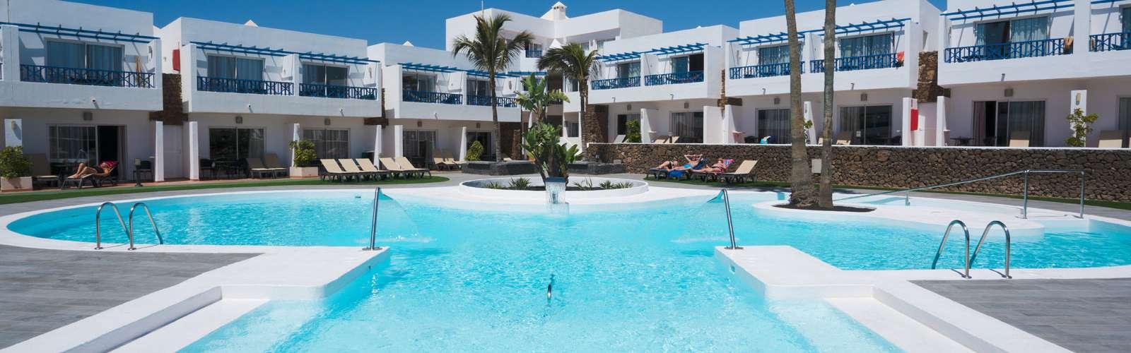 Ofertas Hoteles Lanzarote Sólo Adultos | Club Siroco