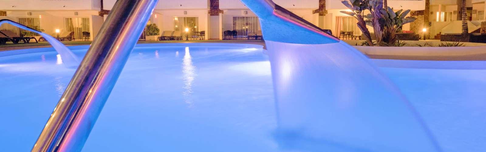 Hotel en Lanzarote Sólo Adultos  | Club Siroco Web Oficial